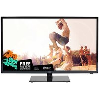 32E10DVD 32 inch Full HD Freeview HD LED TV With DVD