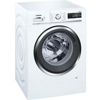 iQ500 WM14W5H0GB 9Kg 1400 Spin Home Connect Washing Machine - Home Gifts