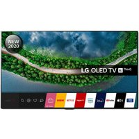 OLED65GX6LA (2020) 65 inch OLED 4K Ultra HD Gallery Design Smart TV