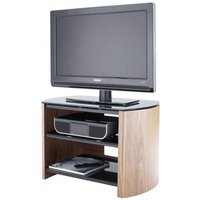 FW750-LO Finewoods TV Stand in Light Oak - Simply Electricals Gifts