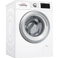 Serie 6 WAT286H0GB 9Kg 1400 Spin i-Dos A++ Washing Machine - White - Simply Electricals Gifts