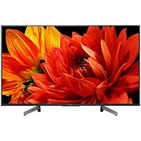 BRAVIA KD49XG8305BU (2019) 49 inch 4K Ultra HD HDR Smart LED Android TV - Tv Gifts