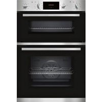 N30 U1GCC0AN0B Built In Electric Double Oven