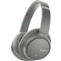 WHCH700NHCE7 Wireless Noise Cancelling Over Ear Headphones - Grey - Headphones Gifts