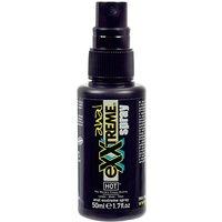 Spierverslappende anaal spray 50 ml