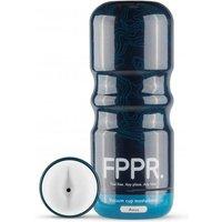 FPPR. Anus Masturbator - Wit