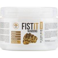 Fist-it Numbing - Verdovende Anaalcrème - 500 ml