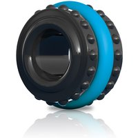Control Pro Performance Beginners Cockring – Blauw