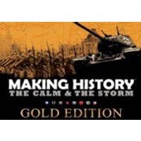 Making History: The Calm & the