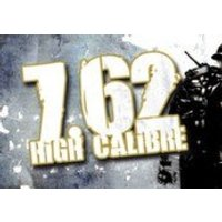 7,62 High Calibre Steam CD