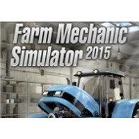 Farm Mechanic Simulator 2015 Steam CD Key - 2,83 €