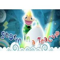 Storm in a Teacup Steam CD