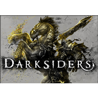 Darksiders Steam CD Key