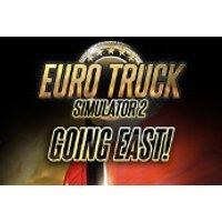 Euro Truck Simulator 2 - Going East! DLC Steam CD Key - 3,94 €