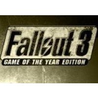 Fallout 3 GOTY EU Steam CD Key - 4 36 €