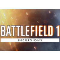 battlefield 1 incursions ps4