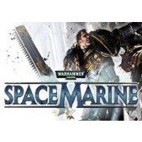Warhammer 40,000: Space Marine -