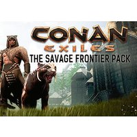 Conan Exiles - The Imperial East Pack DLC Steam CD Key - 7,95 €