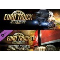 Euro Truck Simulator 2 Gold Bundle Steam CD Key - 5 95 €