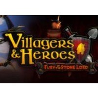 Villagers and Heroes: Hero of Stormhold