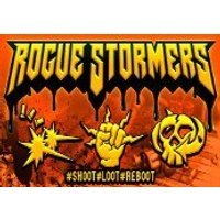 Rogue Stormers Steam CD Key