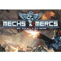 Mechs & Mercs: Black Talons Steam
