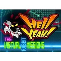 Hell Yeah! - Virtual Rabbit Missions Steam CD Key - 1 49 €