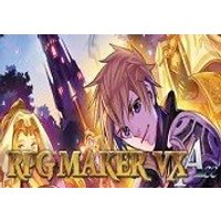 RPG Maker VX Ace - 7 DLC Pack Steam CD Key - 14,72 €