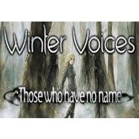 Winter Voices Episode 1: Those who