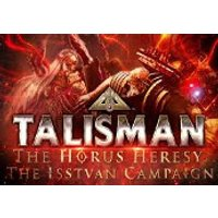 Talisman: The Horus Heresy - Isstvan