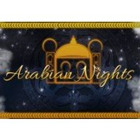 RPG Maker: Arabian Nights Steam CD