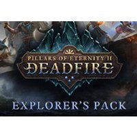 Pillars of Eternity II: Deadfire - 49,99 €