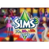 the sims 3 70s 80s & 90s stuff key