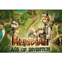 Meridian: Age of Invention Steam CD