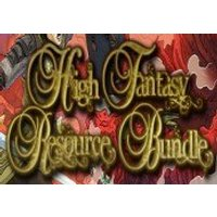 RPG Maker VX Ace - High Fantasy Resource Bundle Steam CD Key