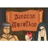 Dungeon Marathon Steam CD Key