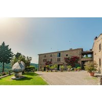 Vakantie accommodatie Civitella in Val di Chiana Toskana 4 personen
