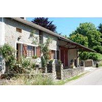Vakantie accommodatie Saint-Germain-des-Champs Burgund,Zentral-Frankreich,Nordfrankreich 2 personen