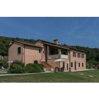 Vakantie accommodatie Montoro Umbrien 4 personen