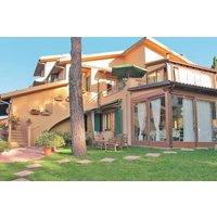 Vakantie accommodatie Montescudaio Toskana 4 personen