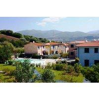 Vakantie accommodatie Badesi Sardinien 6 personen