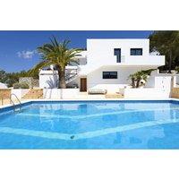 Bekijk informatie over Villa Montessol - appartement in Ibiza