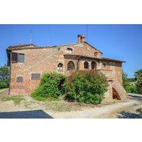 Vakantie accommodatie Castiglione del Lago Umbrien 4 personen