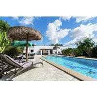 Bekijk informatie over Can Bosque - appartement in San Antonio Ibiza