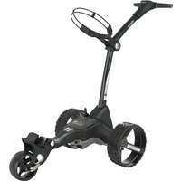 Motocaddy M-Tech DHC Lithium Elektrotrolley