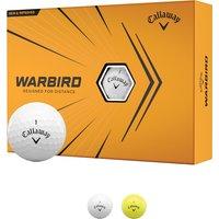 Warbird 2021 Golfbälle
