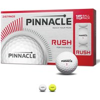 Rush Golfbälle