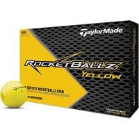 RBZ Soft Golfbälle