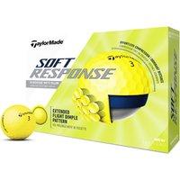 Soft Response Golfbälle