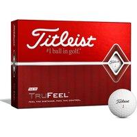 TruFeel Golfbälle